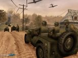 Call of Duty 2: Big Red One  Archiv - Screenshots - Bild 21