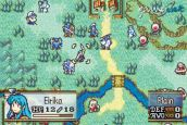 Fire Emblem: The Sacred Stones (GBA)  Archiv - Screenshots - Bild 4