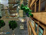 Incredible Hulk: Ultimate Destruction  Archiv - Screenshots - Bild 8
