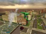 Incredible Hulk: Ultimate Destruction  Archiv - Screenshots - Bild 14