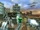 Incredible Hulk: Ultimate Destruction  Archiv - Screenshots - Bild 11