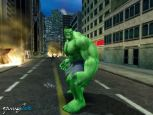Incredible Hulk: Ultimate Destruction  Archiv - Screenshots - Bild 9