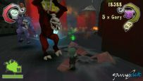 Death, Jr. (PSP)  Archiv - Screenshots - Bild 5