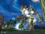 Incredible Hulk: Ultimate Destruction  Archiv - Screenshots - Bild 12