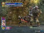Castlevania: Curse of Darkness  Archiv - Screenshots - Bild 20