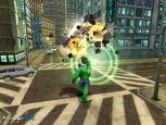 Incredible Hulk: Ultimate Destruction  Archiv - Screenshots - Bild 10
