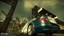 Need for Speed: Most Wanted  Archiv - Screenshots - Bild 16