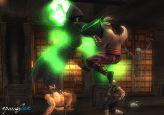 Mortal Kombat: Shaolin Monks  Archiv - Screenshots - Bild 3