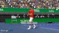 Virtua Tennis: World Tour (PSP)  Archiv - Screenshots - Bild 49
