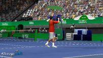 Virtua Tennis: World Tour (PSP)  Archiv - Screenshots - Bild 50