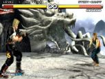 Tekken 5  Archiv - Screenshots - Bild 10
