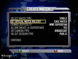 WWE WrestleMania 21  Archiv - Screenshots - Bild 11