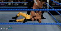 WWE SmackDown! vs. RAW 2006 (PSP)  Archiv - Screenshots - Bild 9