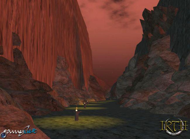 Irth Online  Archiv - Screenshots - Bild 2