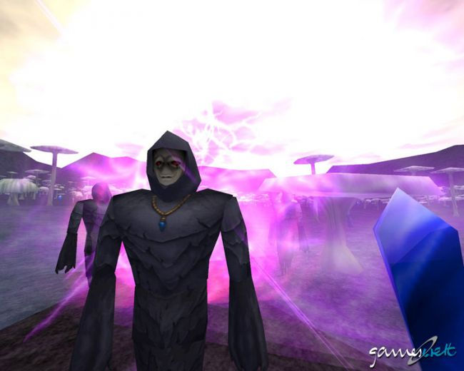 Asheron's Call: Throne of Destiny  Archiv - Screenshots - Bild 9