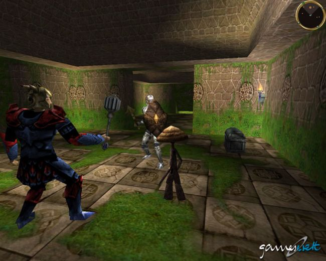Asheron's Call: Throne of Destiny  Archiv - Screenshots - Bild 4