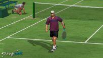 Virtua Tennis: World Tour (PSP)  Archiv - Screenshots - Bild 41