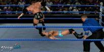WWE SmackDown! vs. RAW 2006 (PSP)  Archiv - Screenshots - Bild 11