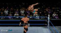 WWE SmackDown! vs. RAW 2006 (PSP)  Archiv - Screenshots - Bild 3