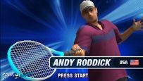 Virtua Tennis: World Tour (PSP)  Archiv - Screenshots - Bild 39