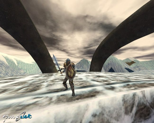 Asheron's Call: Throne of Destiny  Archiv - Screenshots - Bild 8