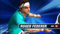 Virtua Tennis: World Tour (PSP)  Archiv - Screenshots - Bild 25