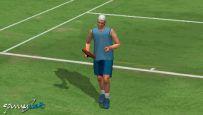 Virtua Tennis: World Tour (PSP)  Archiv - Screenshots - Bild 34