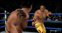 WWE SmackDown! vs. RAW 2006 (PSP)  Archiv - Screenshots - Bild 2