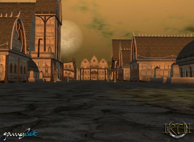 Irth Online  Archiv - Screenshots - Bild 3