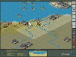 Strategic Command 2 Blitzkrieg  Archiv - Screenshots - Bild 4