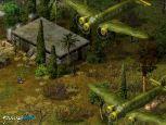 Blitzkrieg: Green Devils  Archiv - Screenshots - Bild 6