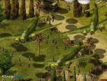 Blitzkrieg: Green Devils  Archiv - Screenshots - Bild 5