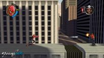 Spider-Man 2 (PSP)  Archiv - Screenshots - Bild 7