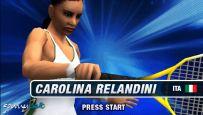 Virtua Tennis: World Tour (PSP)  Archiv - Screenshots - Bild 38