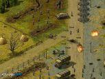 Blitzkrieg: Green Devils  Archiv - Screenshots - Bild 3