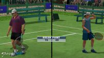 Virtua Tennis: World Tour (PSP)  Archiv - Screenshots - Bild 42