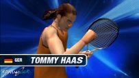 Virtua Tennis: World Tour (PSP)  Archiv - Screenshots - Bild 31