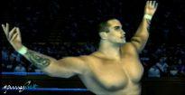 WWE SmackDown! vs. RAW 2006 (PSP)  Archiv - Screenshots - Bild 7
