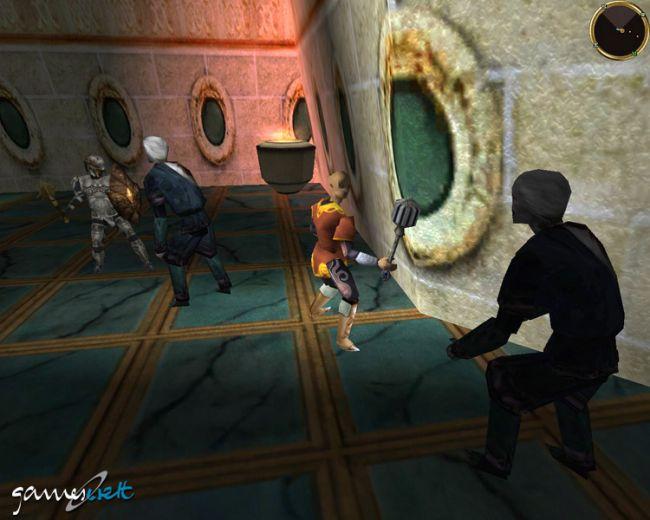 Asheron's Call: Throne of Destiny  Archiv - Screenshots - Bild 5
