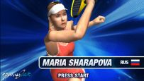 Virtua Tennis: World Tour (PSP)  Archiv - Screenshots - Bild 43