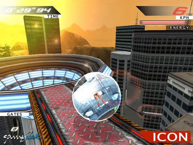Spinout  Archiv - Screenshots - Bild 4