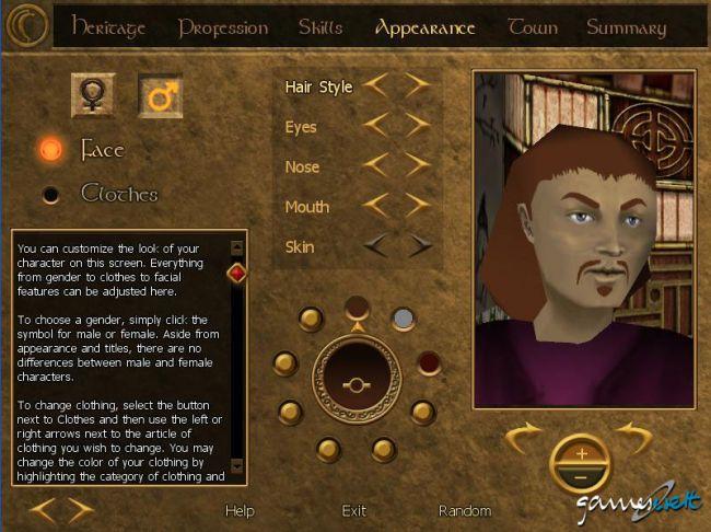 Asheron's Call: Throne of Destiny  Archiv - Screenshots - Bild 2