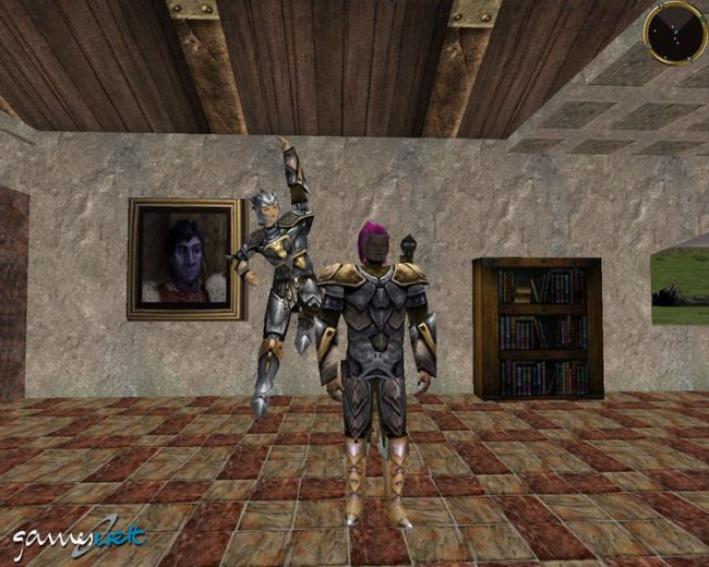 Asheron's Call: Throne of Destiny  Archiv - Screenshots - Bild 6