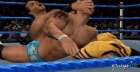WWE SmackDown! vs. RAW 2006 (PSP)  Archiv - Screenshots - Bild 10