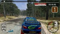 Colin McRae Rally 2005 (PSP)  Archiv - Screenshots - Bild 8