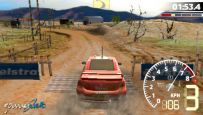 WRC (PSP)  Archiv - Screenshots - Bild 6