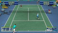 Virtua Tennis: World Tour (PSP)  Archiv - Screenshots - Bild 4