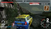 Colin McRae Rally 2005 (PSP)  Archiv - Screenshots - Bild 18