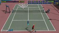 Virtua Tennis: World Tour (PSP)  Archiv - Screenshots - Bild 22