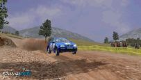 Colin McRae Rally 2005 (PSP)  Archiv - Screenshots - Bild 7